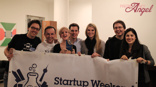PregnancyAngel-Winning-Startup-Weekend-Berlin-Best-Pitch